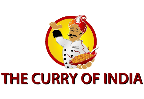 logo The Curry of India