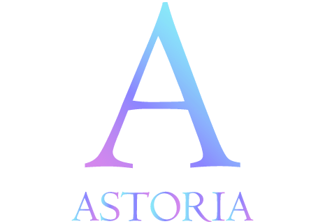 logo Astoria B & B