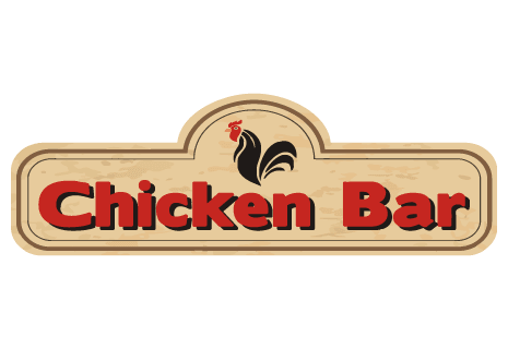 logo Chicken Bar