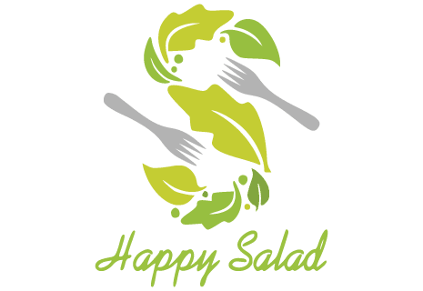 logo Happy Salad