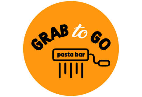 logo Grab To Go Italian Pasta Bar
