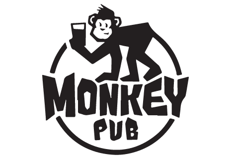 logo Monkey Craft Beer & Pizza