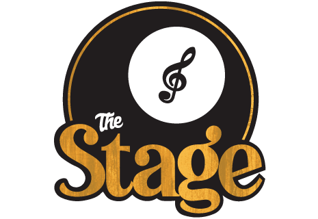 logo The Stage