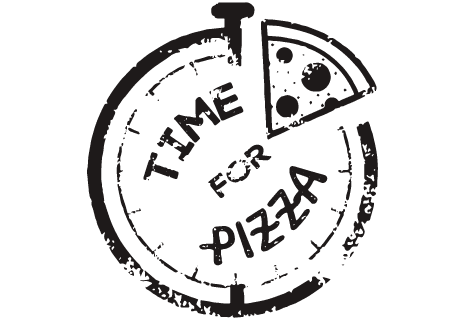 logo Time For Pizza