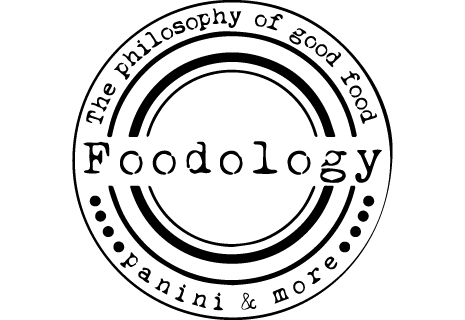 logo Foodology Panini Bar