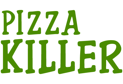 logo Killer Pizza