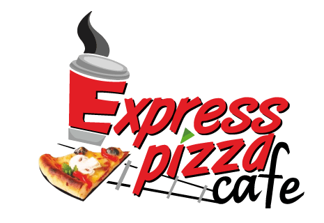 logo Express Pizza Cafe