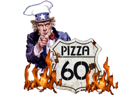 logo Pizza 60