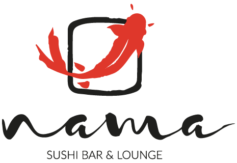 logo Nama Sushi Bar & Lounge