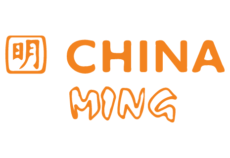 logo Bar China Ming