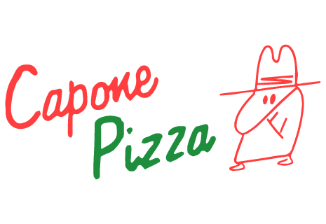 logo Capone Pizza