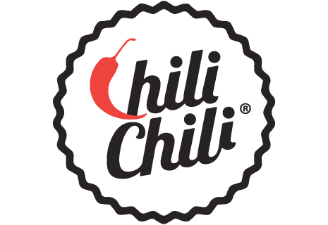 logo Chili Chili Pizza Shop