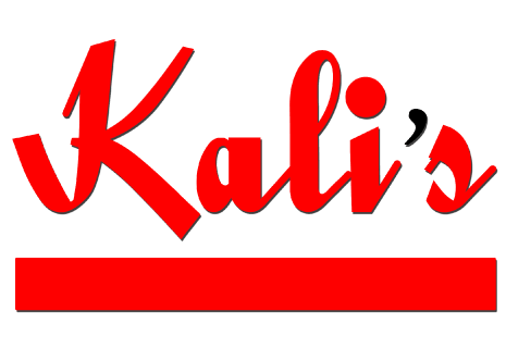 logo Kali's Pizza