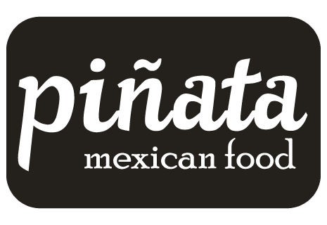 logo Piñata Mexican Food