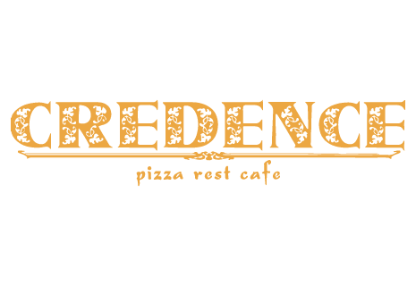 logo Credence - Pizza Rest Cafe