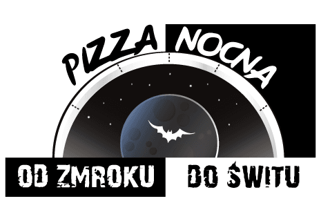logo Pizzeria Od Zmroku Do Świtu