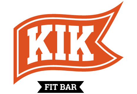 logo Kik Fit Bar