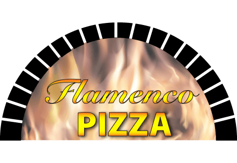 logo Pizzeria Flamenco