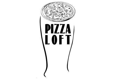 logo Pizza Loft
