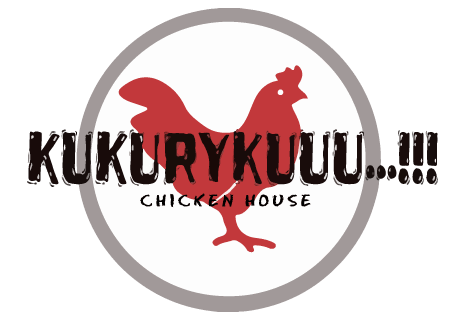 logo Kukurykuuu... Chicken House