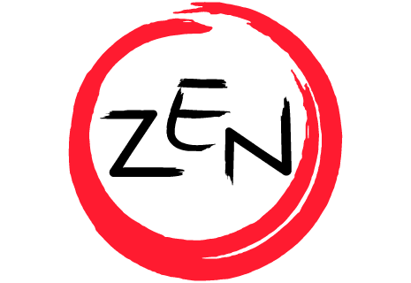 logo Zen Sushi Bar & Japanese Restaurant