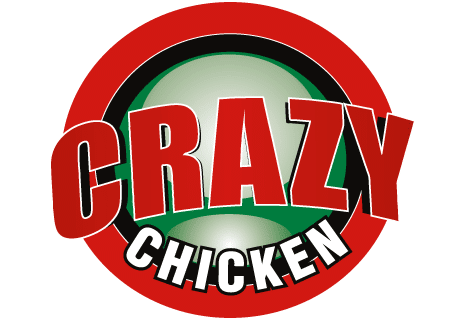 logo Crazy Chicken